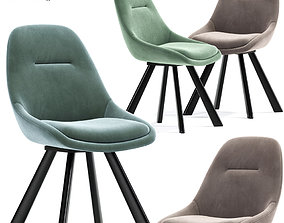 3D Daniel Dining Chair