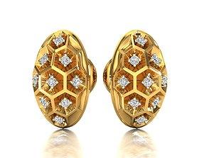 Earrings-1269 3D printable model