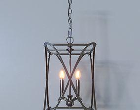 Al Lamp 3D