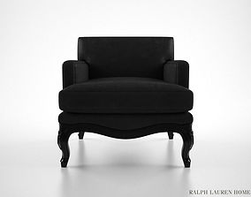 Ralph Lauren Rue Royale Lounge 3D