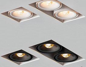 3D model Ceiling Lamps CENTRSVET 24