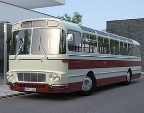 3D model Karosa SM11 1965