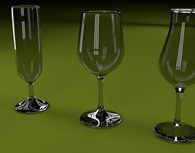 goblet 3D Glasses