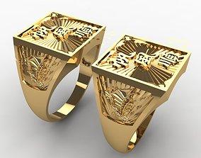 ring ring 9999 3D