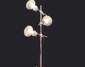 3D Arketipo Blob floor lamp
