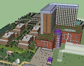Region-City-School 116 3D