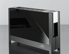 3D model toaster 30 am145