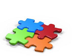 3D Puzzle riddle