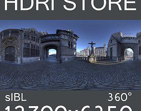 Het Steen HDRi 3D