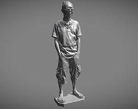 3D printing test-Low Medium High