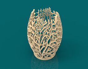 Shrubs Lampshade 3D printable model