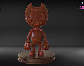 Bendy Sculpture Timelapse and Model