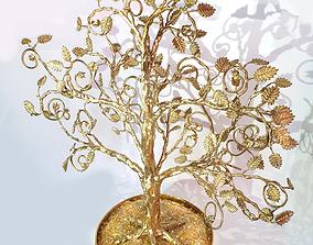 3D print model Tree Family family