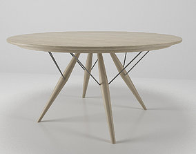 Wegner PP 75 table 3D