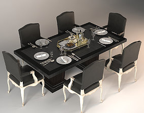 3D Baker 4093 Table