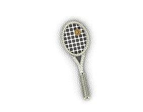 3D print model Tennis racket