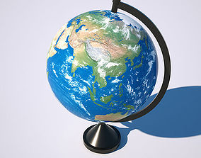 other Globe 3D model