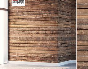 wood 315 3D model