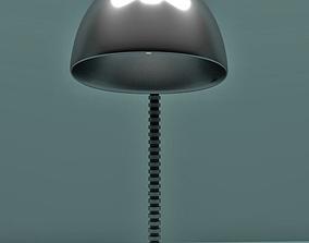 3D model Desktop Lamp