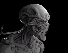 3D print model zorak