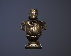 Emperor Alexander 1 3D printable model