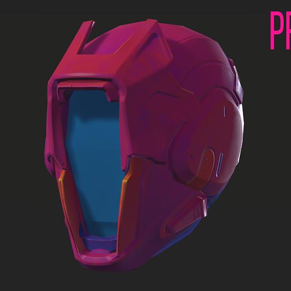Project 1 - Pink Defender