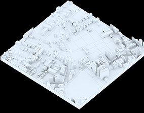 3D CITY PUZZY-5