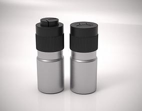 dark 3D Deodorant