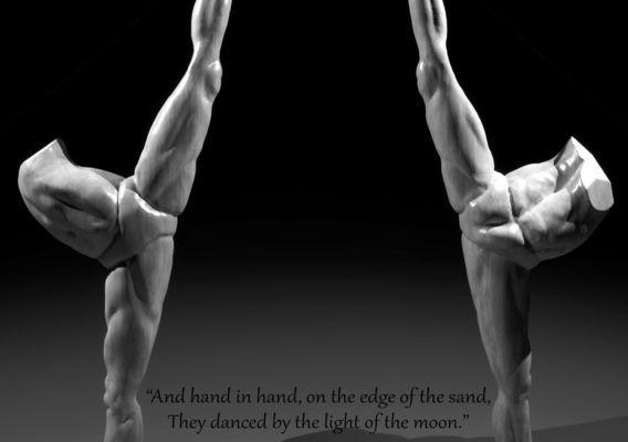 Dancer's Body