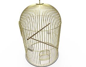 3D BirdCage design