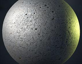 3D asset Concrete texture 04