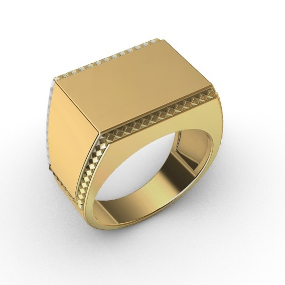 Ring Men 3D file