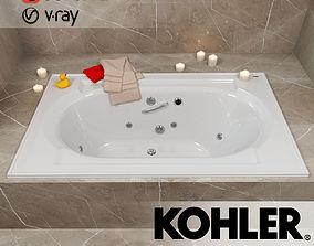 3D model Kohler Bath
