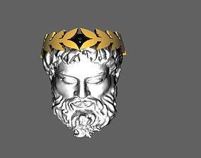 zeus ring 3D printable model