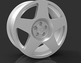 3D Fifteen52 Wheels Package