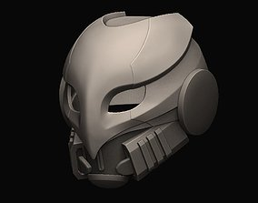 Celestial Nighthawk exotic helmet 3D printable model