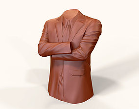 Suit - Clothing 3D print