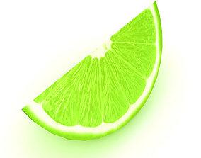 3D Lemon 4