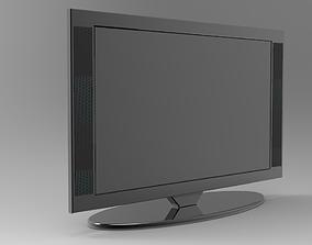 3D print model Television 4