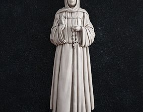 Matrona Of Moscow 3D printable model