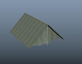 its a simple Tent 3D