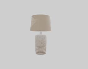 3D model lighting Table Lamp