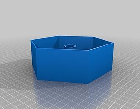3D print model Bell Siphon Demonstration