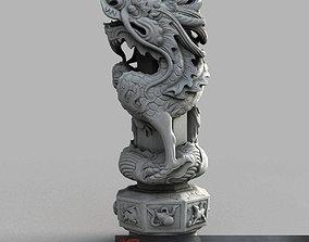 Dragon-030 3D model