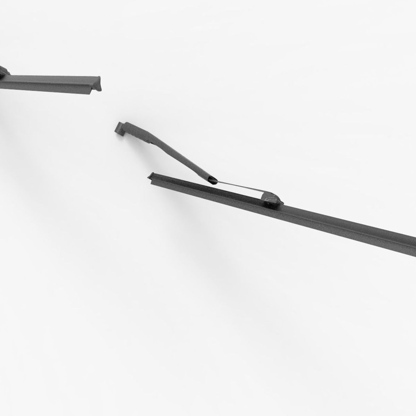 Front Windscreen Wiper