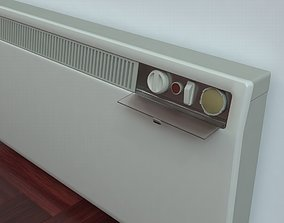 3D model Immersion Heater