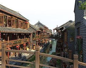 China street 021 3D