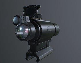 3D model Dedal DK-9