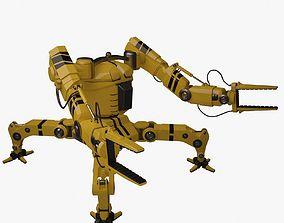 Robot Builder 3D