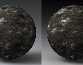 Miscellaneous Shader 077 3D asphalt